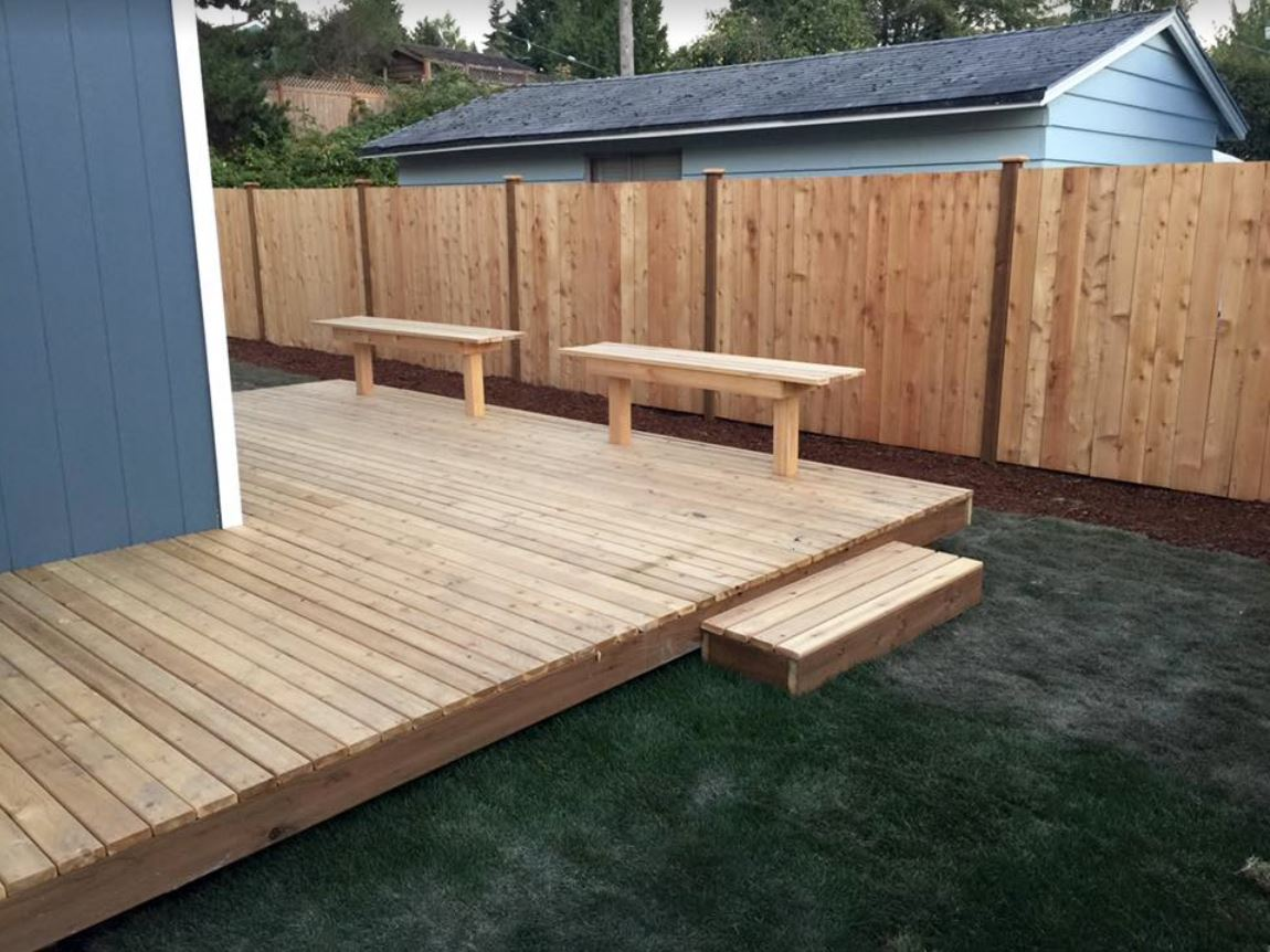 A.K. Custom Fence and Deck LLC image 8