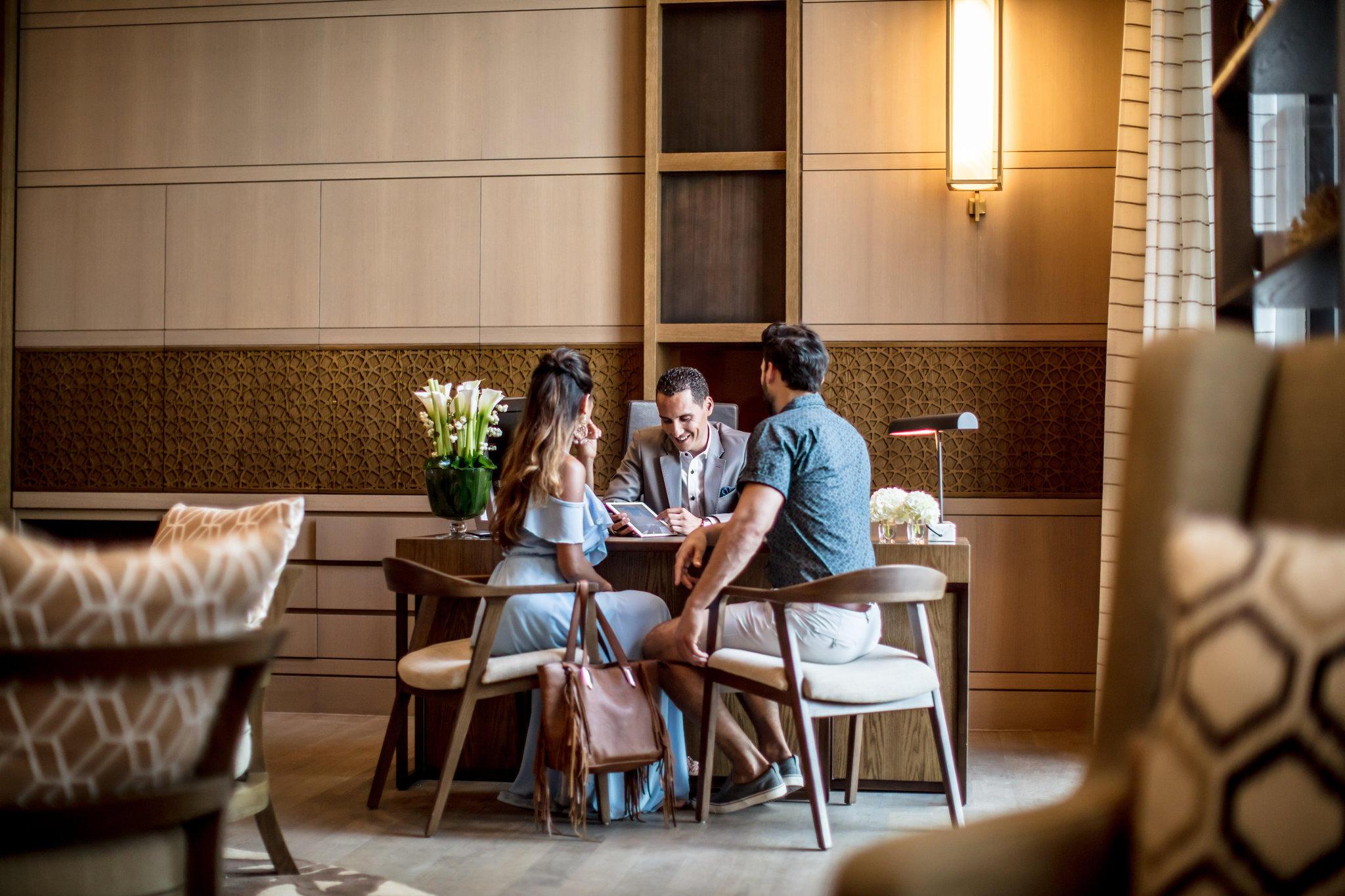 InterContinental Fujairah Resort, an IHG Hotel