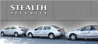 Stealth Security Inc in Port Coquitlam