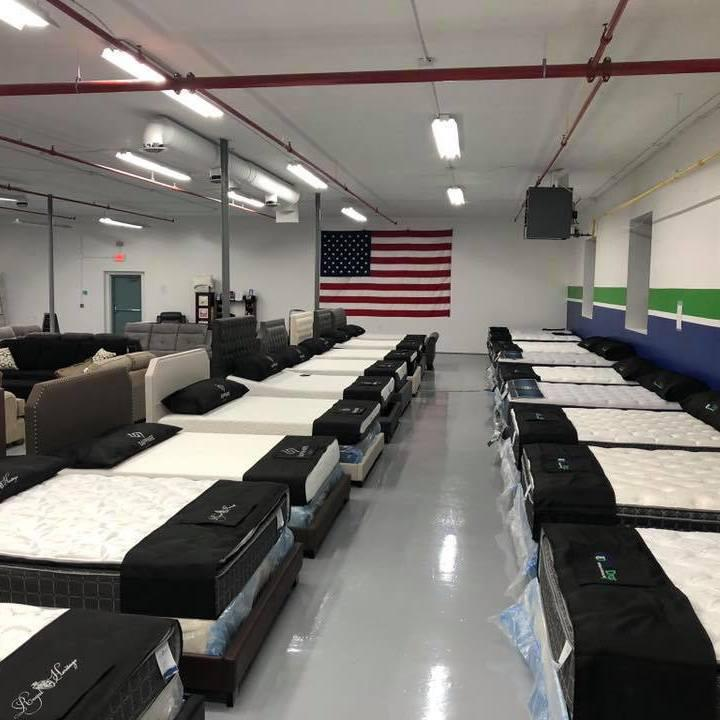 Mattress and Sofa Outlet of Central Mass image 0