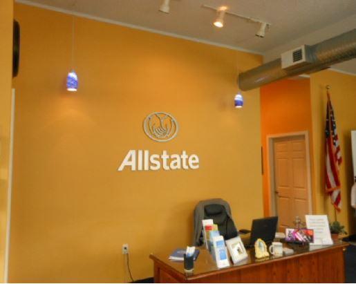 Allstate Insurance Agent: Ernest Landers image 2