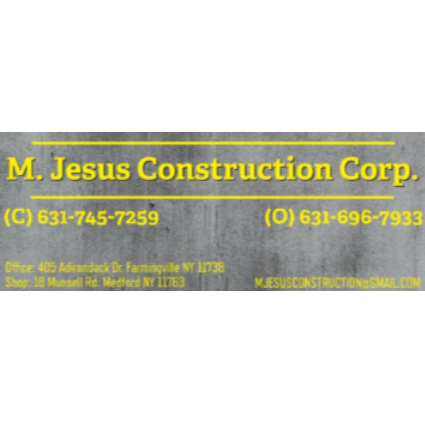 M. Jesus Construction Corporation