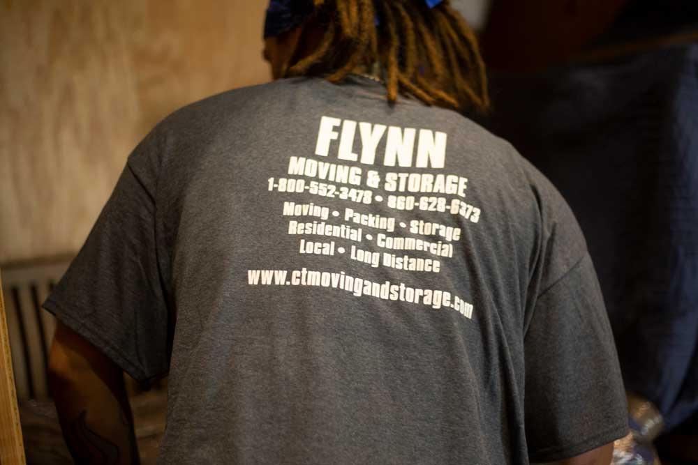 Flynn Moving & Storage image 1