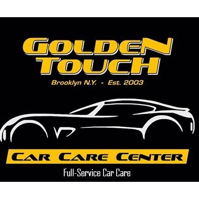Golden Touch Car Wash Inc Brooklyn Ny