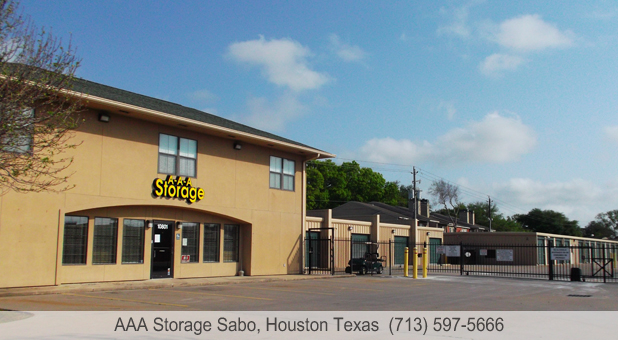 AAA Storage Sabo image 1