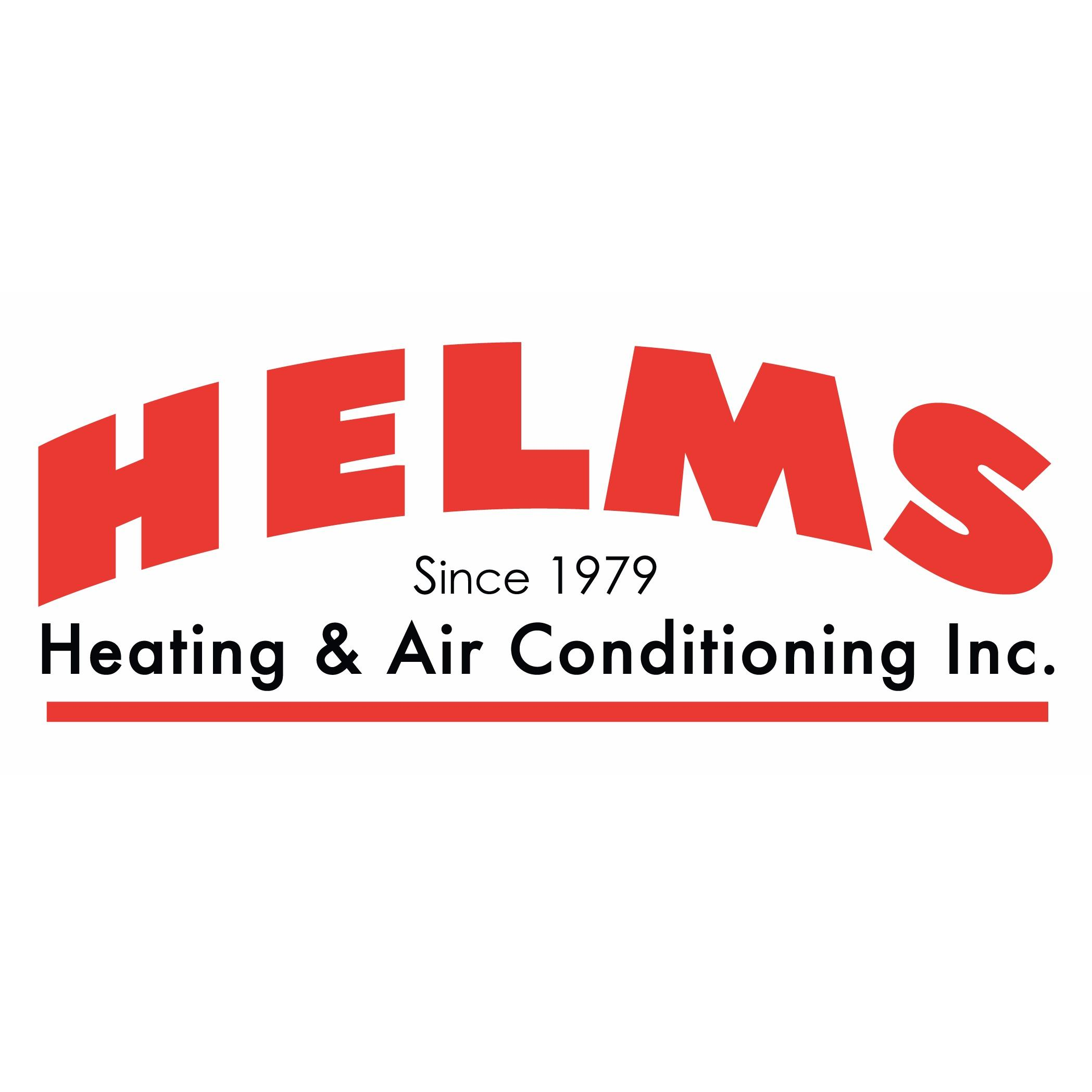 Helm's Heating & Air Conditioning Inc. image 1
