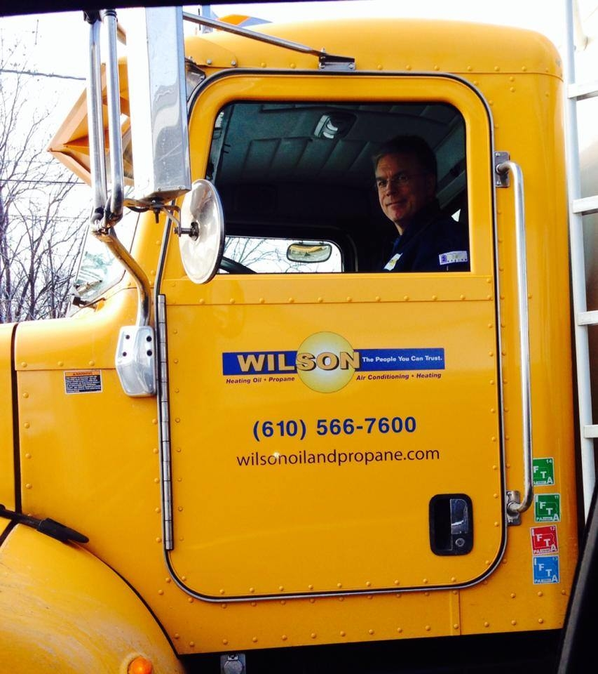 Our trained technicians deliver safely, on time!