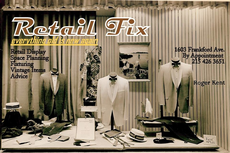 Retail Fix Interior Designer Philadelphia Pa 19125