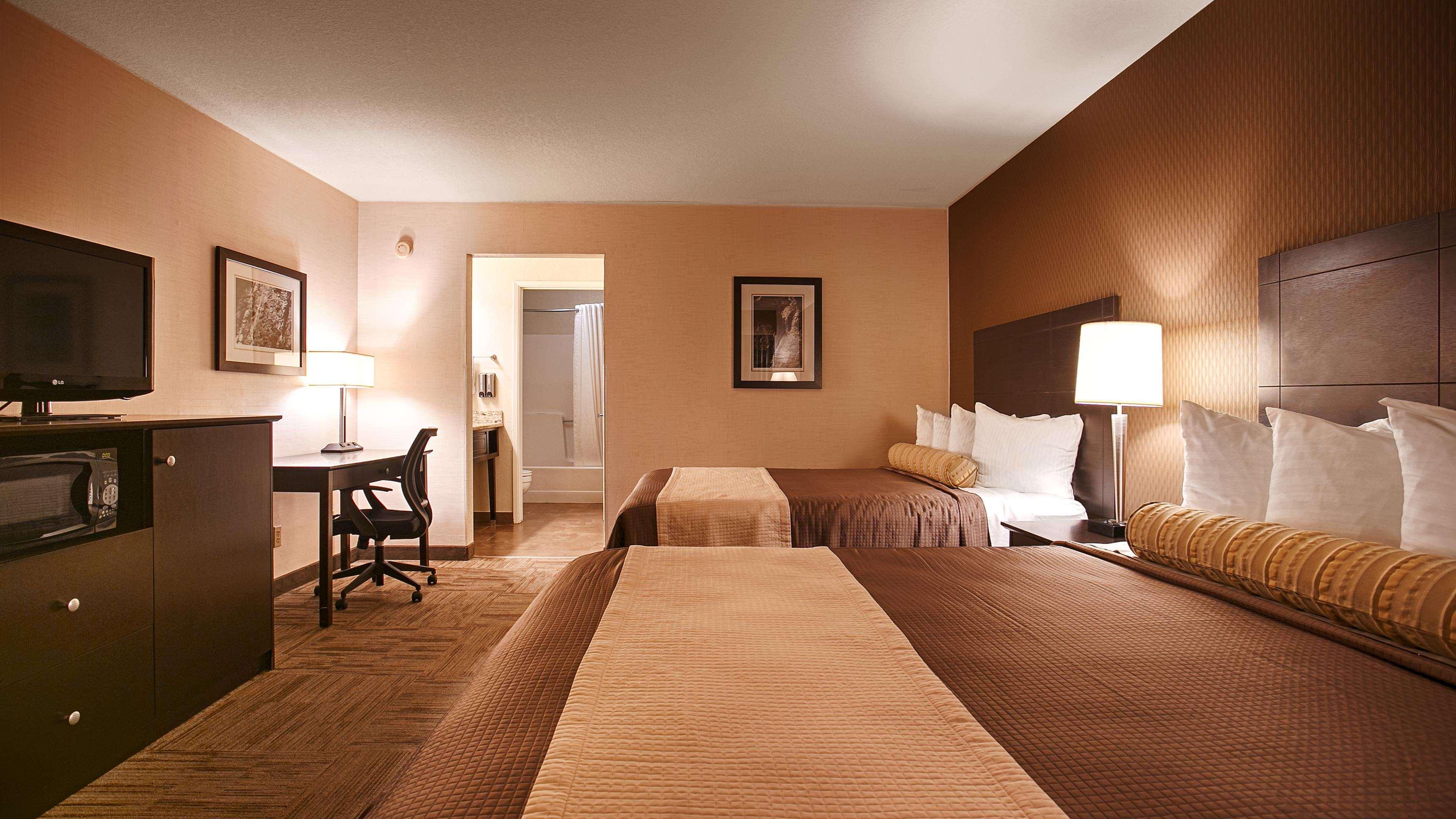Best Western Yuba City Inn image 9