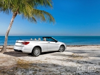 Convertible Rental Miami
