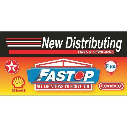 New Distributing