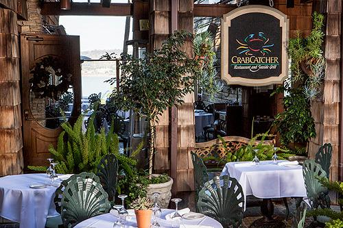 Crab Catcher Restaurant image 0