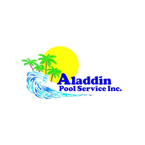 Aladdin Pool Service Inc