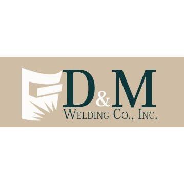 D & M Welding Co. Inc.