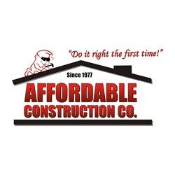 Affordable Construction Co
