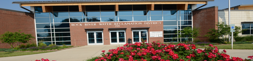 Rock River Water Reclamation District image 0