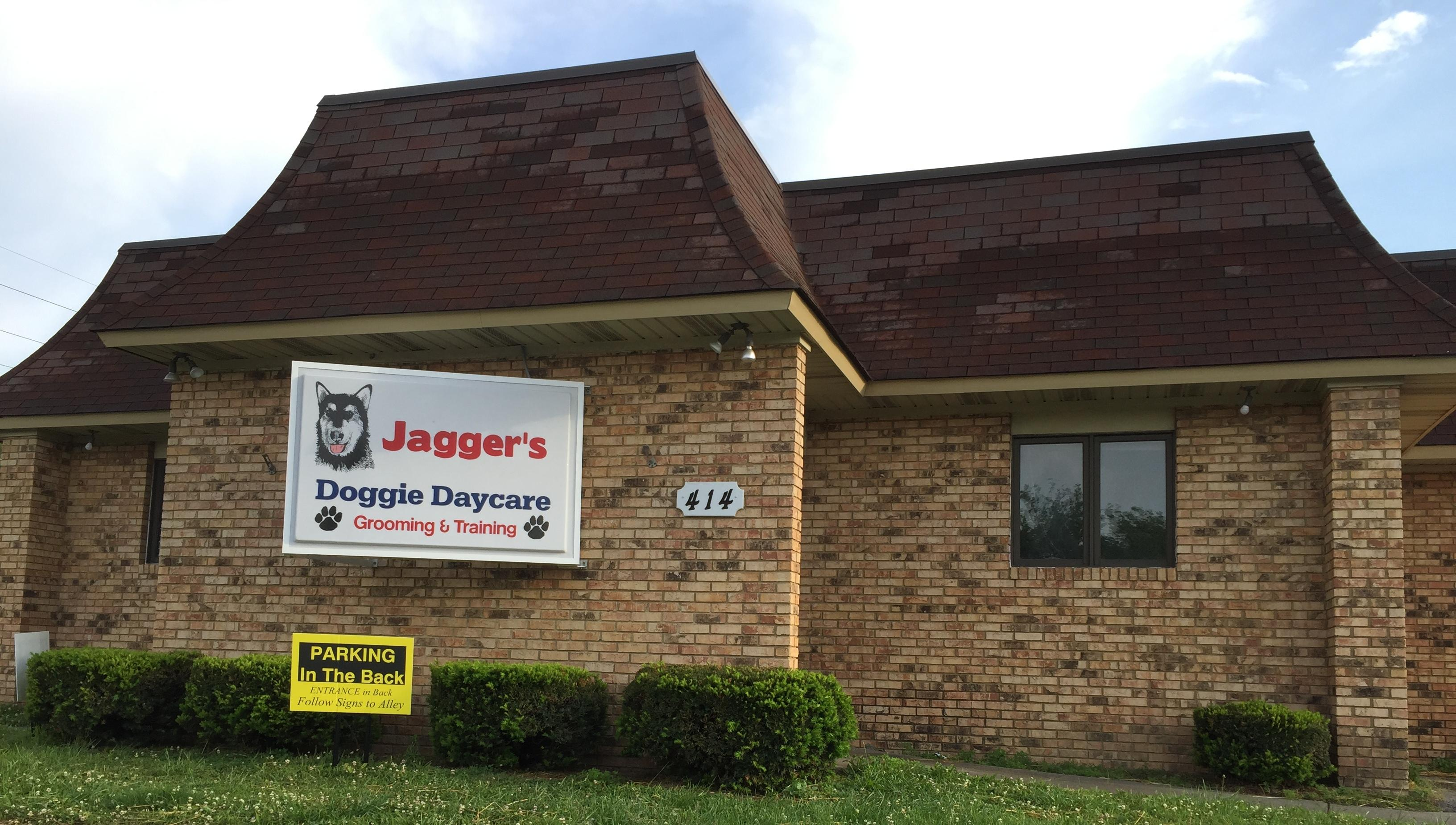 Jagger's Doggie Daycare, Dog Grooming, Training & Boarding image 24