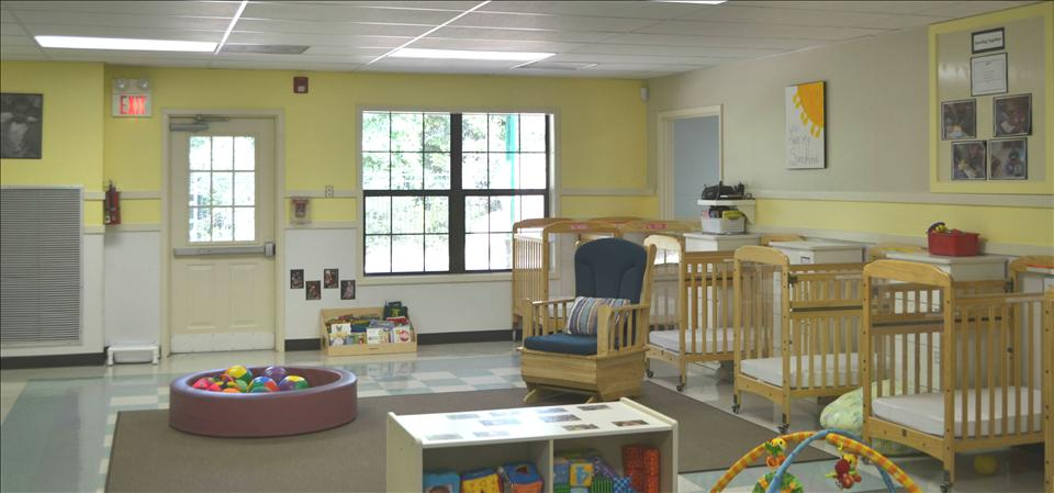 Forest Crossing KinderCare image 1