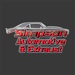 Dave Simpson Automotive & Exhaust image 0