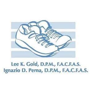 Lee K. Gold DPM