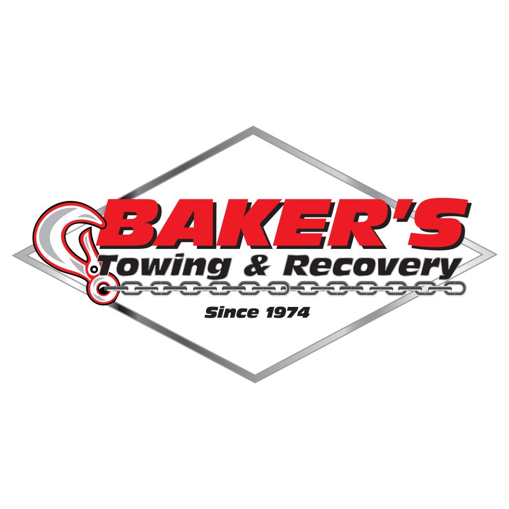 Baker's Towing & Recovery - Texarkana