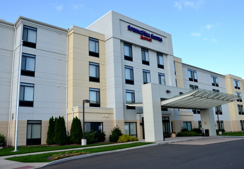 SpringHill Suites by Marriott Hartford Airport/Windsor Locks image 1