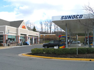 North Point Sunoco image 3