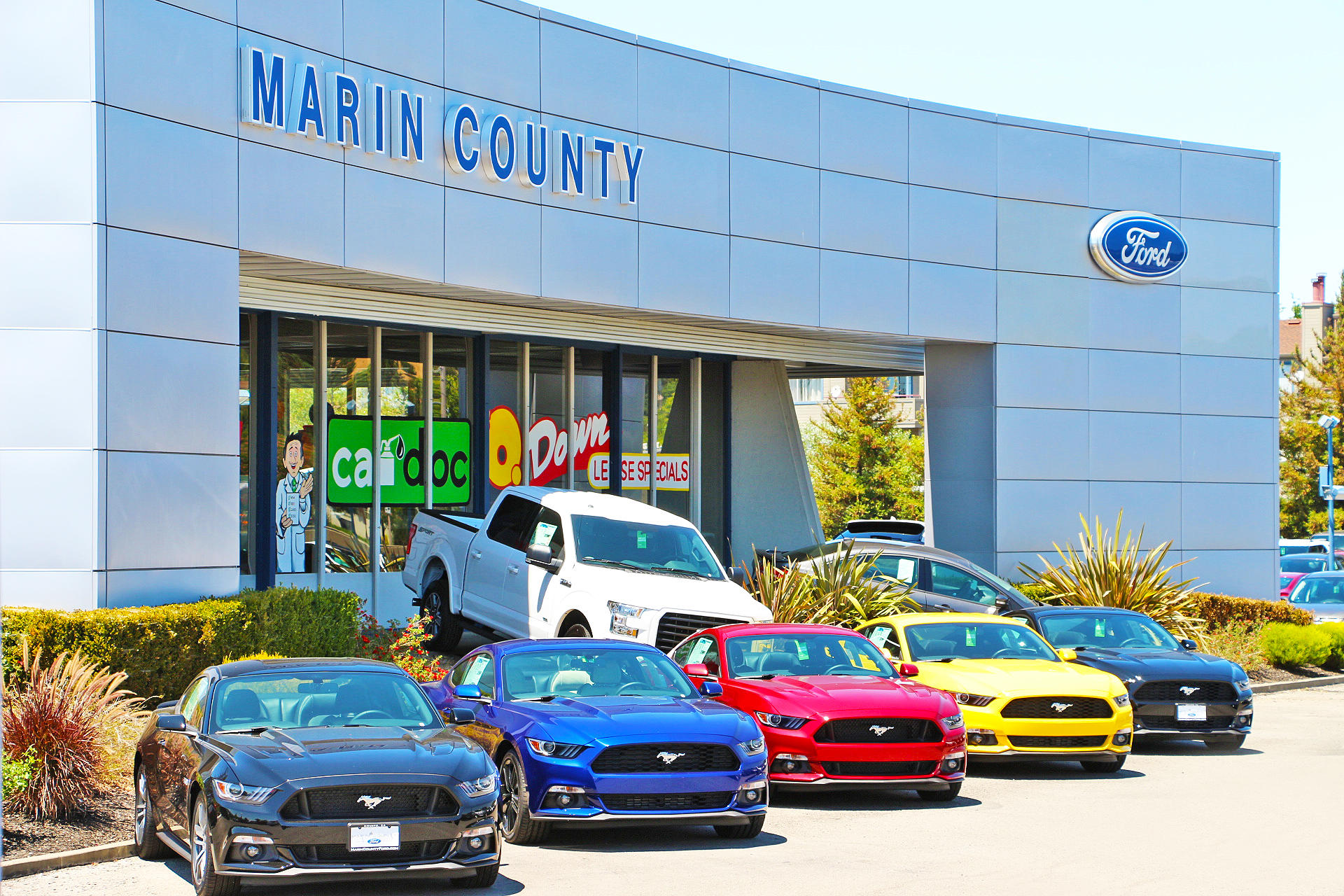 Used car inventory for sale novato marin county ford for California motors san rafael inventory