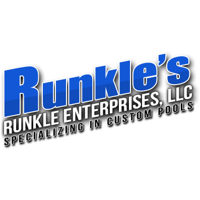 Runkle's Custom Pools and Spas image 1