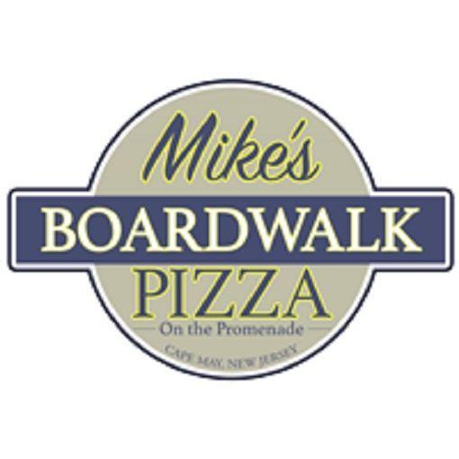 Mike's Boardwalk Pizza image 2