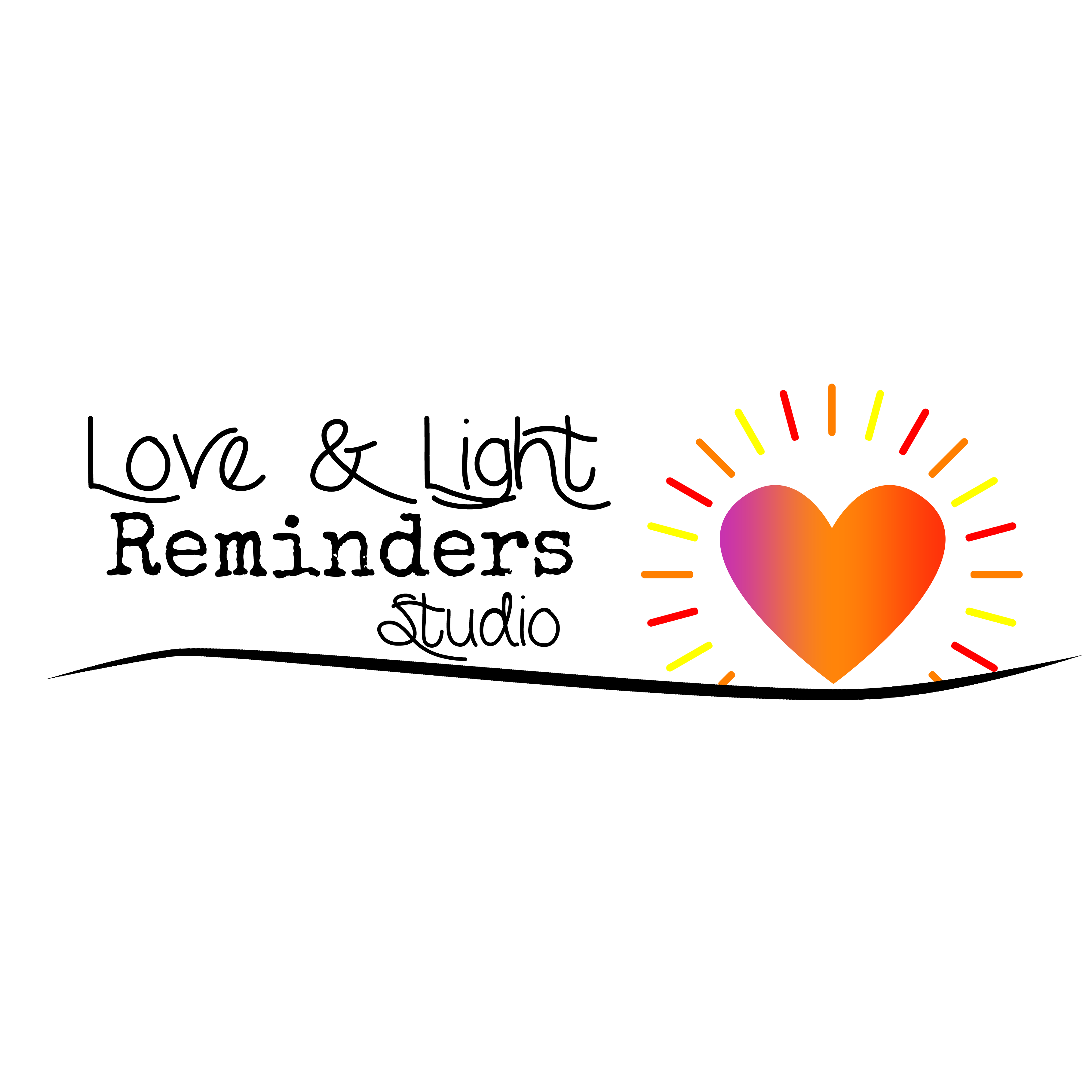Love & Light Reminders