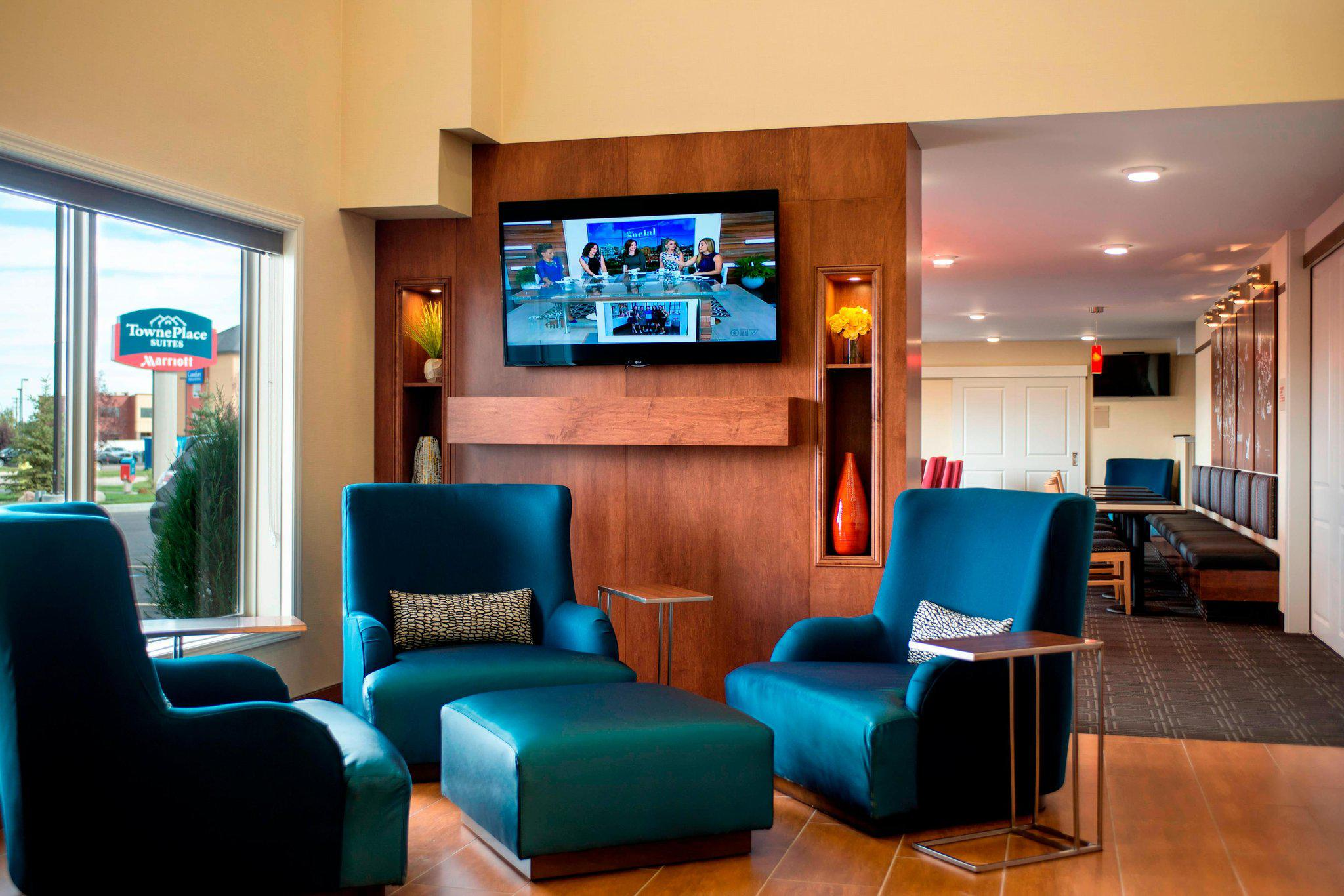 TownePlace Suites by Marriott Red Deer