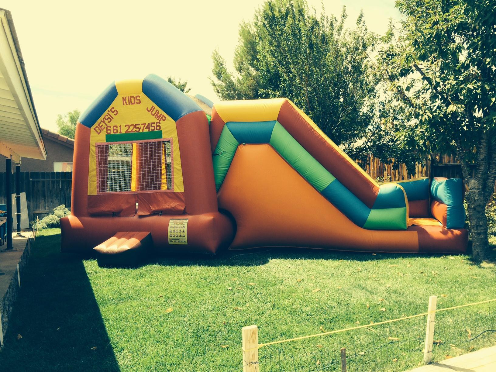 Deysi's Kids Jump image 2