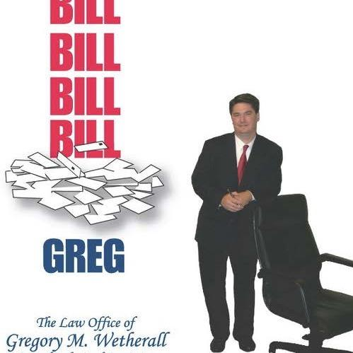 Law Office of Gregory M Wetherall - Cincinnati, OH 45255 - (513)528-0200 | ShowMeLocal.com