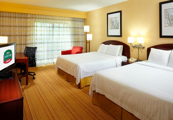 Courtyard by Marriott Cleveland Willoughby image 3