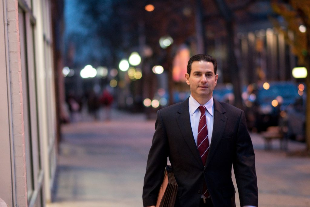 Todd J. Leonard Law Firm image 1