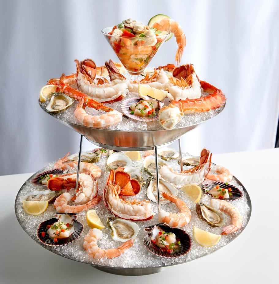 McCormick & Kuleto's Seafood & Steaks image 14
