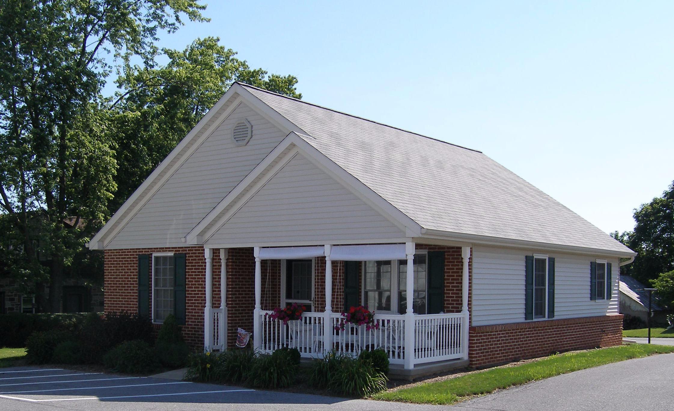 Countryside Christian Community