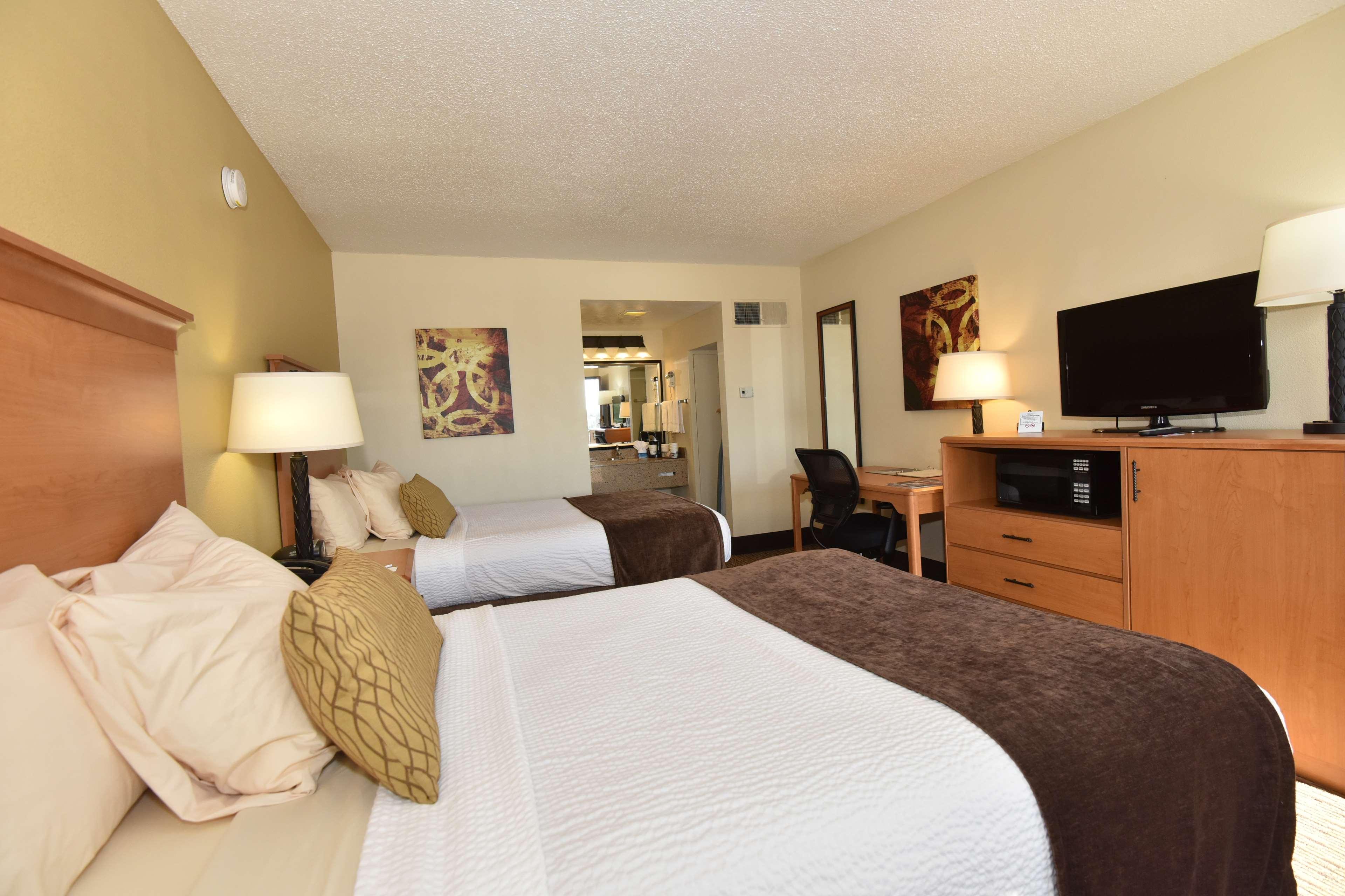 Best Western Winchester Hotel image 27