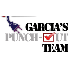 Punch Out Team