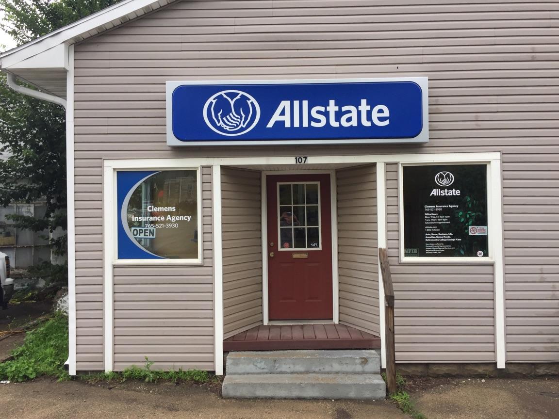 Allstate Insurance Agent: Stephen Clemens image 3