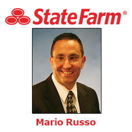 Mario Russo - State Farm Insurance Agent