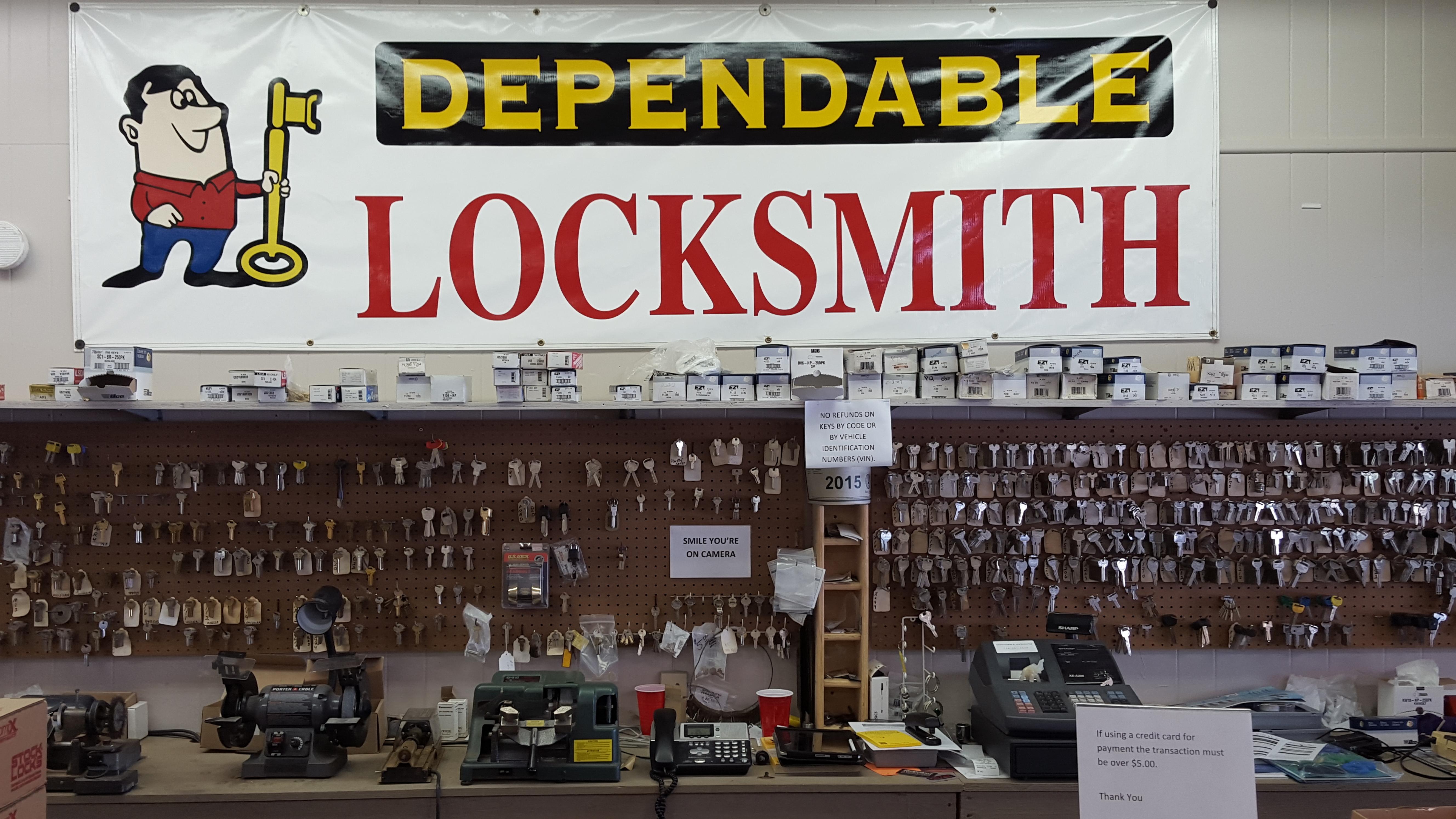 Parker Locksmith Service image 2