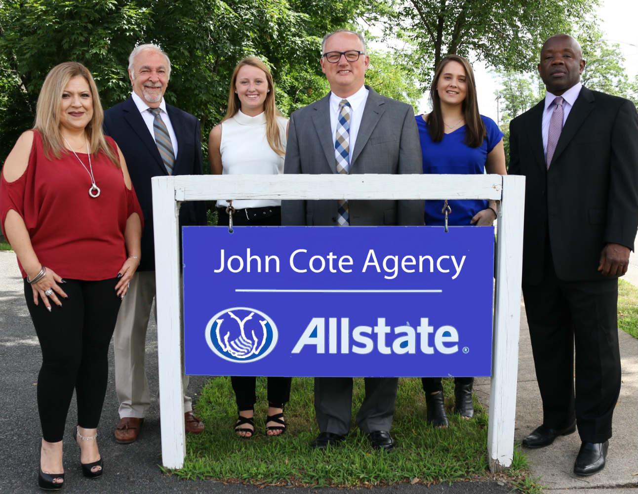 John Cote: Allstate Insurance image 1