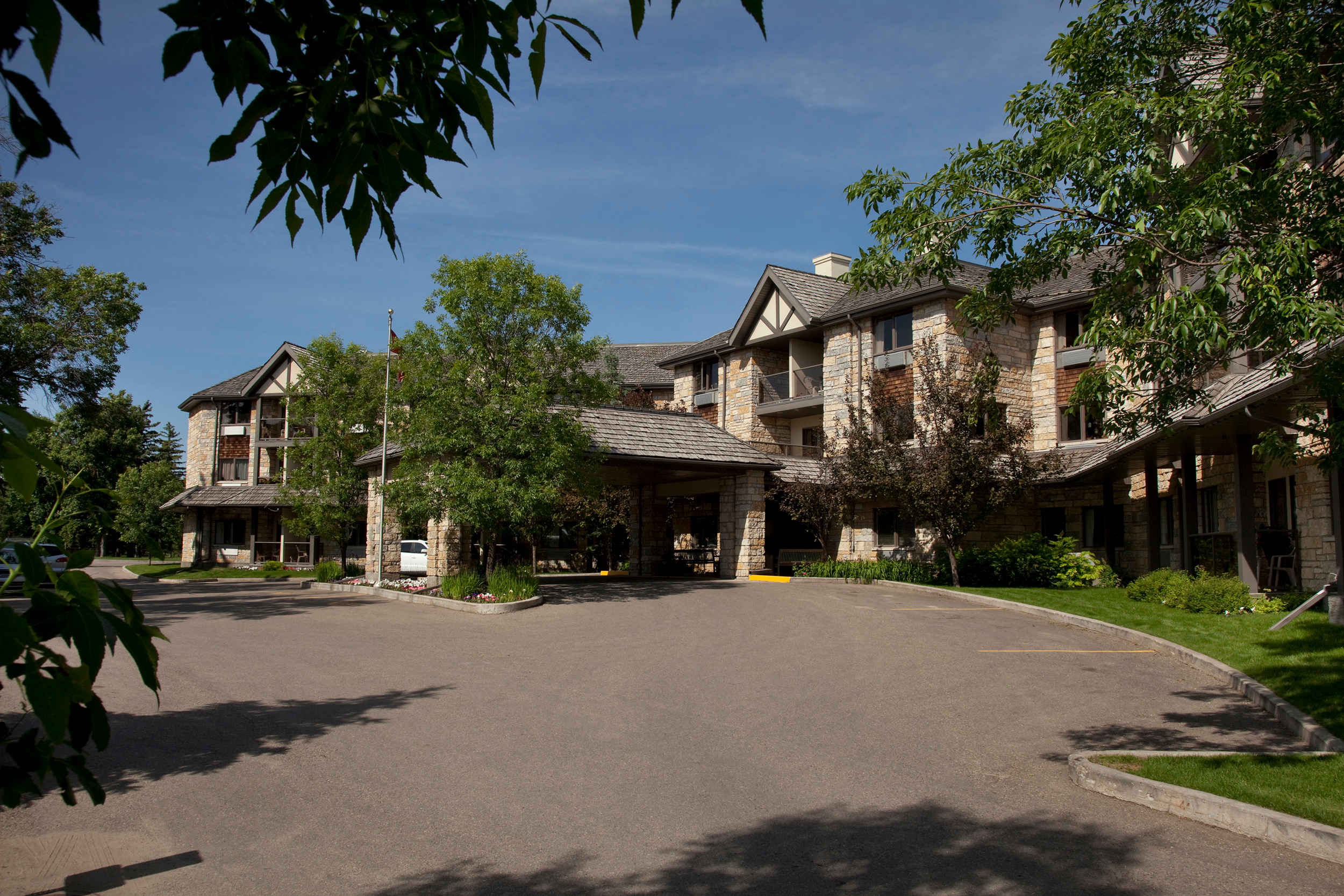 Marian Chateau in Regina