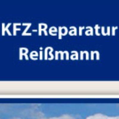 Logo von Kfz-Reparatur Franz Reißmann