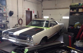 Goodin Auto Repair And Performance image 5