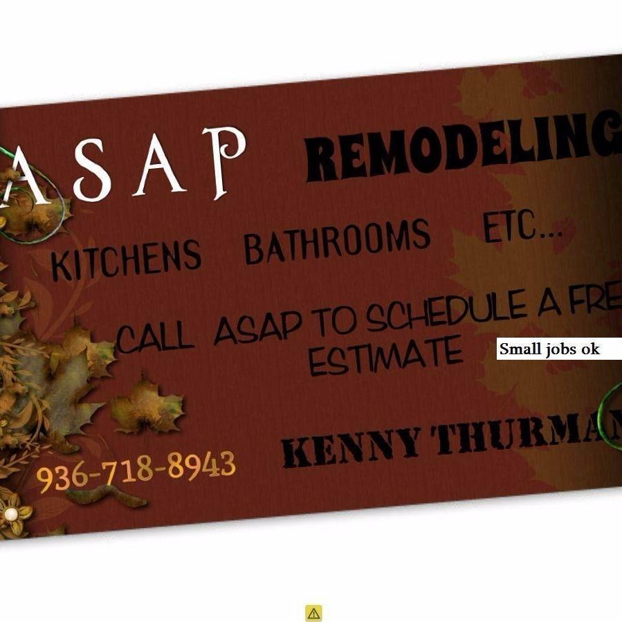 ASAP Remodelers image 12
