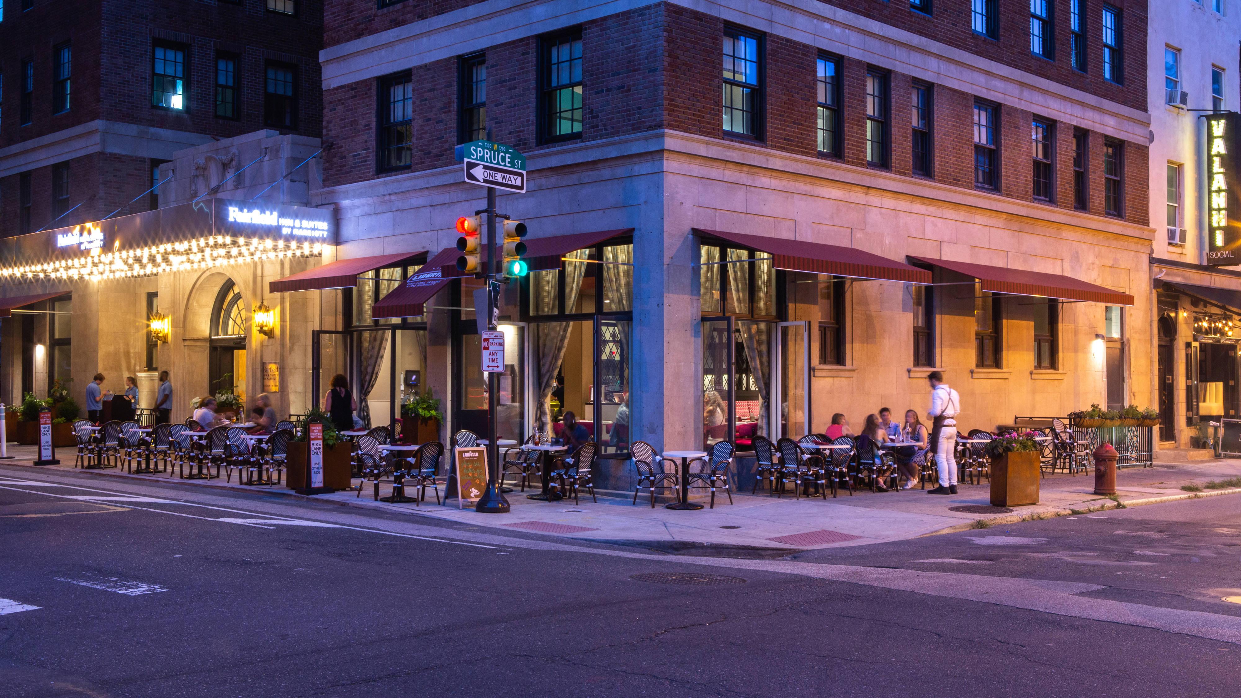 Fairfield Inn & Suites by Marriott Philadelphia Downtown/Center City image 2