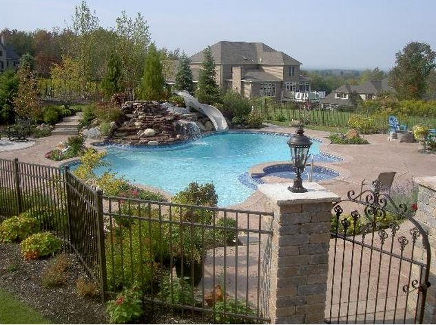 Glamour pools coupons near me in clarence 8coupons for Pool showrooms near me